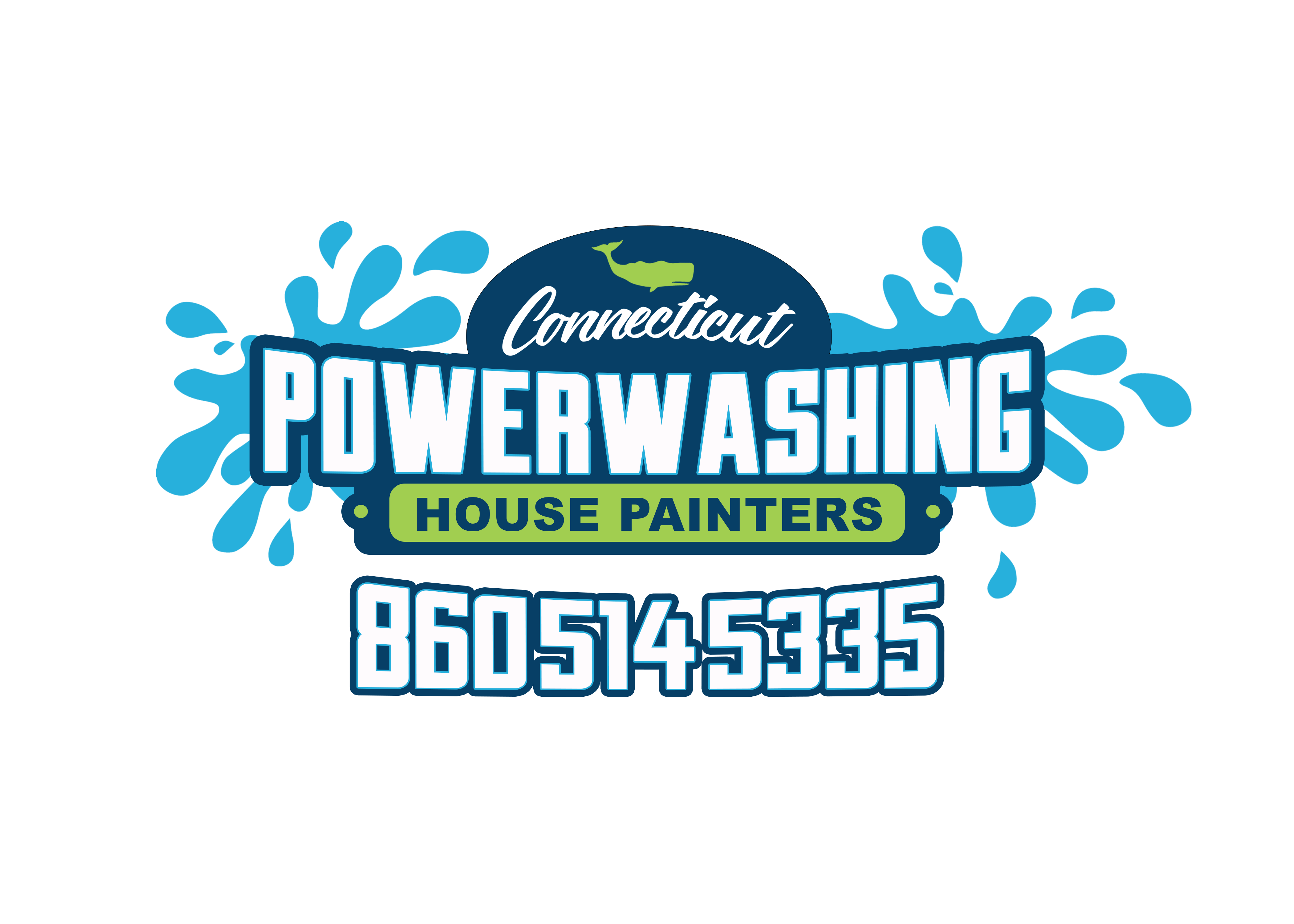 CT Power Washing & Roof Cleaning